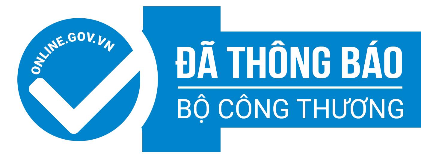 thietbilutru.com.vn - vistech Đã Thông báo với bộ công thương